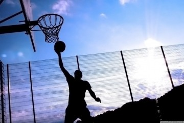 Top 5 Benefits of Private Basketball Training